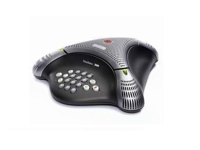 宝利通 VS 500 会议电话