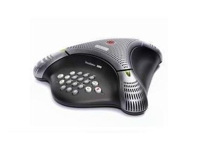 Polycom宝利通 Voicestation 300 会议电话