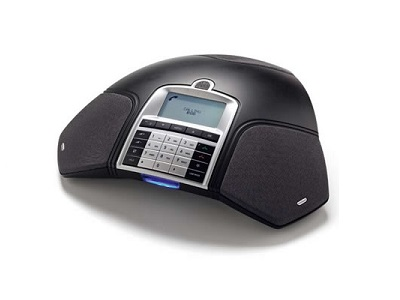 Konftel凯富通 K300W 无线型会议电话