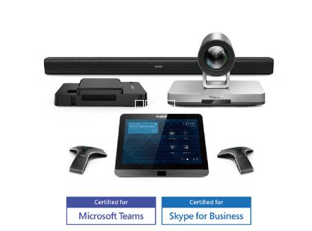必威体育首页MVC800微软Teams会议室系统